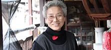 澤村道子さん