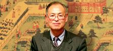 石田明夫先生