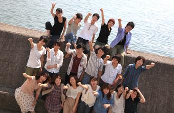 横浜国立大学の学生さん